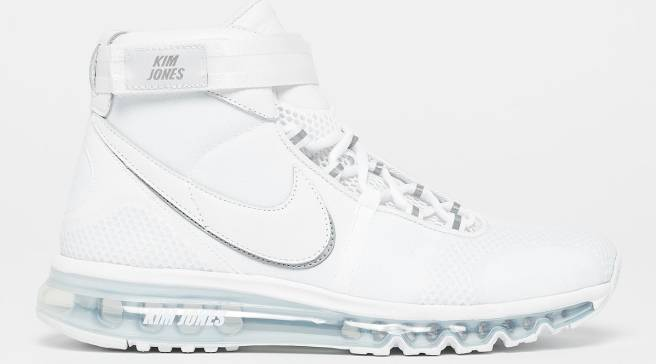 dbc16a3a20395e Kim Jones  Latest NikeLab Sneaker Drops This Week