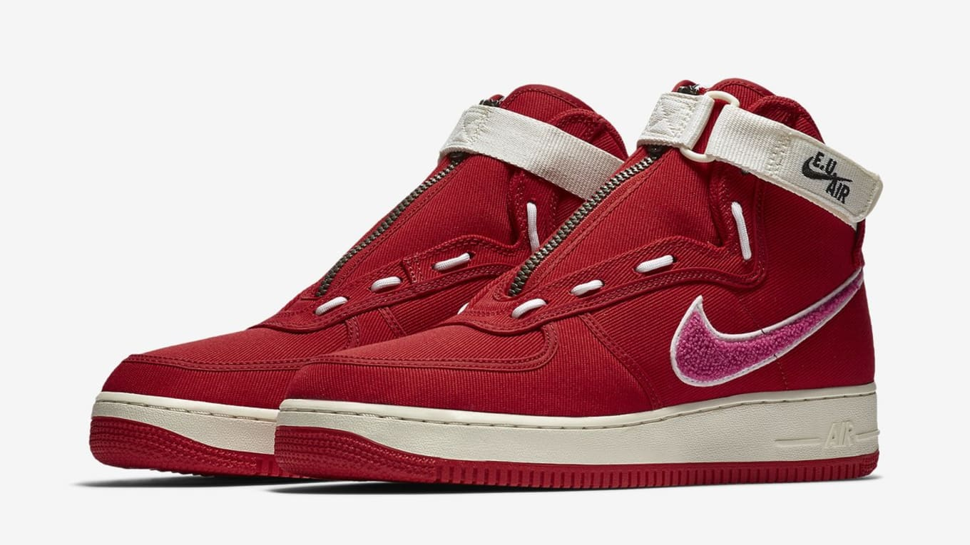 sale retailer f90d6 3cf84 Emotionally Unavailable s Air Force 1 High Is Almost Here