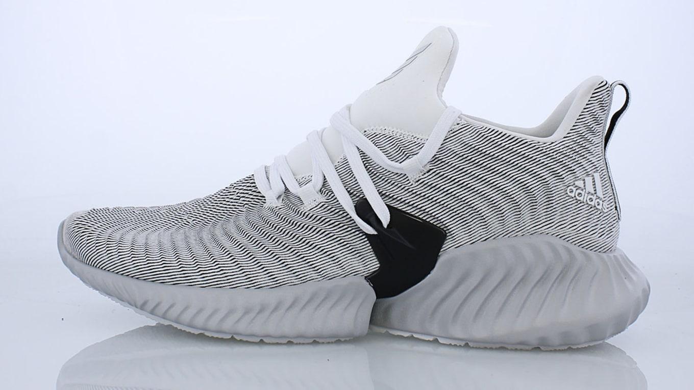 ee91fc187 Adidas AlphaBounce Instinct  Grey