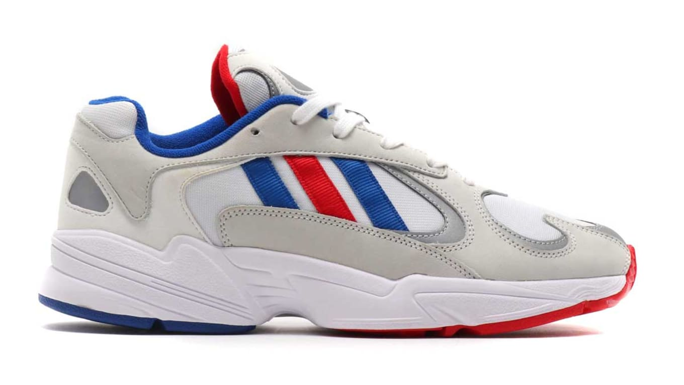 cheap for discount 1a431 fafc7 Barbershops Inspire This Atmos x Adidas Yung-1 Collab