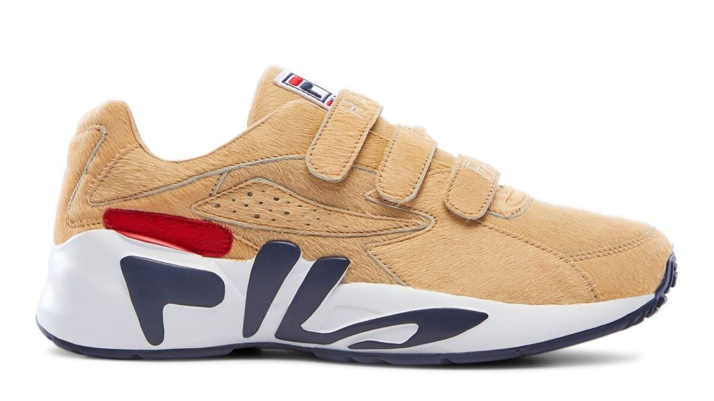 Fila Mindblower and Mindbreaker 2.0 Sneaker Collaborations ...