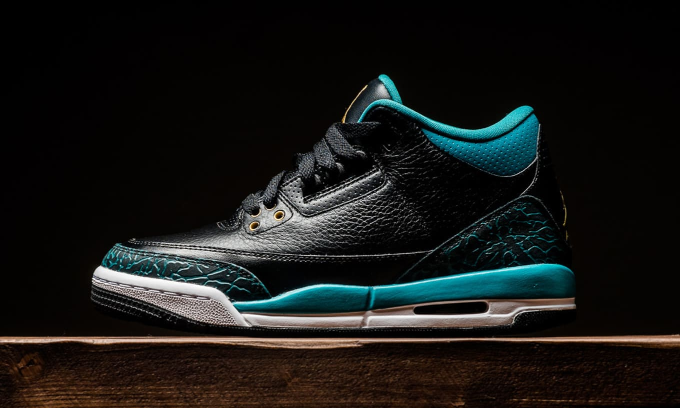 huge selection of e7a52 d0f66 Air Jordan 3 (III)