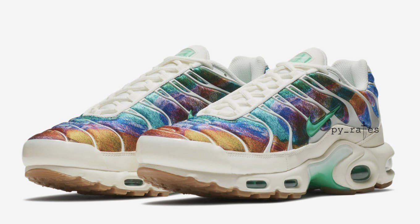 separation shoes 58498 fd7c8 Nike Air Max Plus