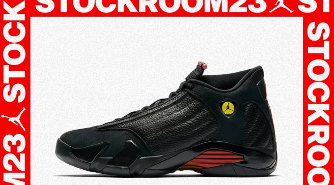 huge discount 97dba 11c91 A Chance to Cop the  Last Shot  Air Jordan 14 Early