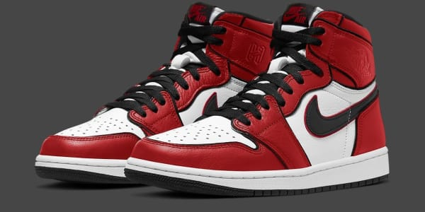 'Bloodline 2.0' Air Jordan 1 Reportedly Dropping in July