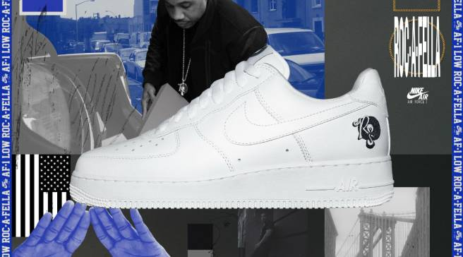 fe9fe7433a6a34 How to Get Exclusive Air Force 1s at ComplexCon