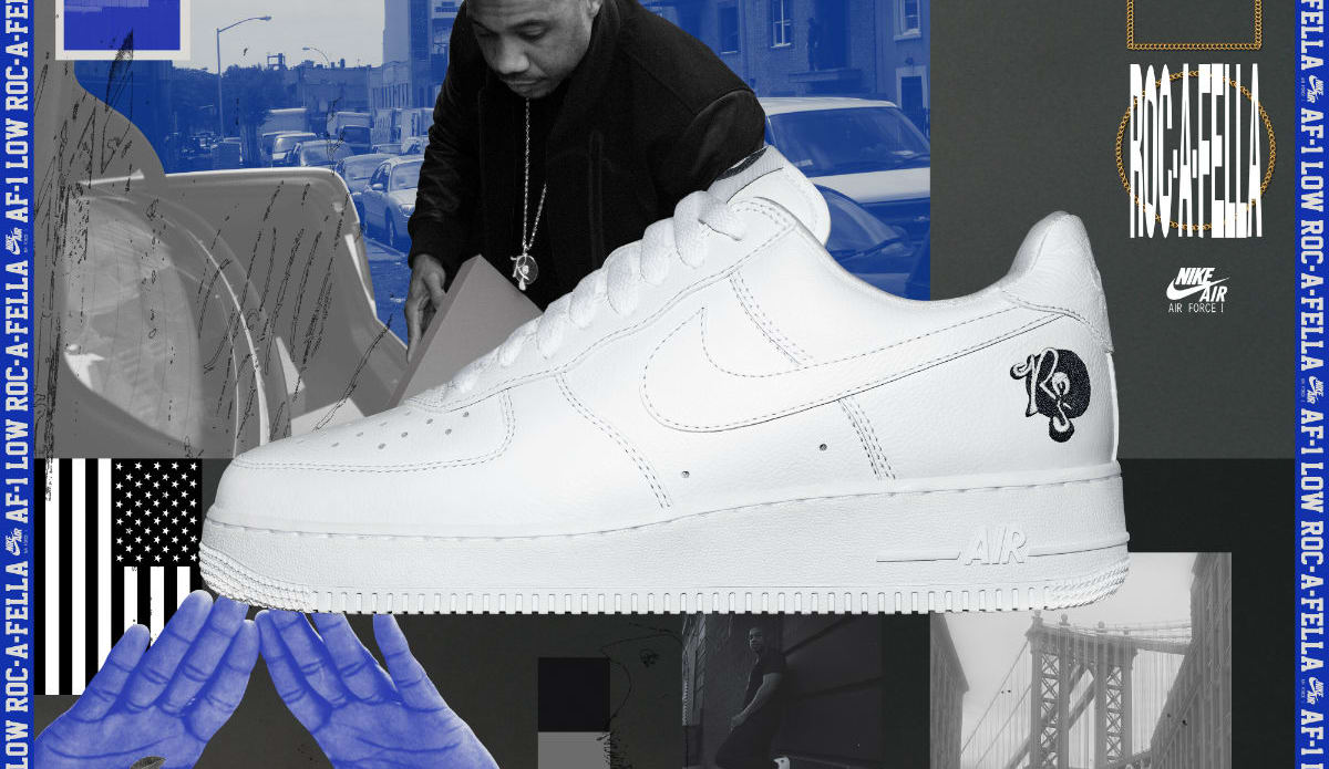 Nike Air Force 1 AF 100 Collection SNKRS CAM App Release