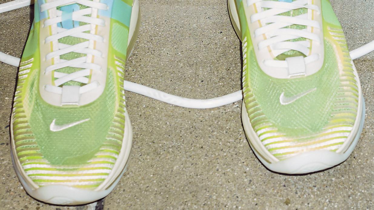 79276db51a0 New Colorways of Nike LeBron Icon John Elliott