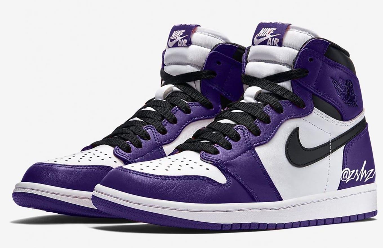 best sneakers 07b1b e39d2 Image via zsneakerheadz. The Air Jordan ...