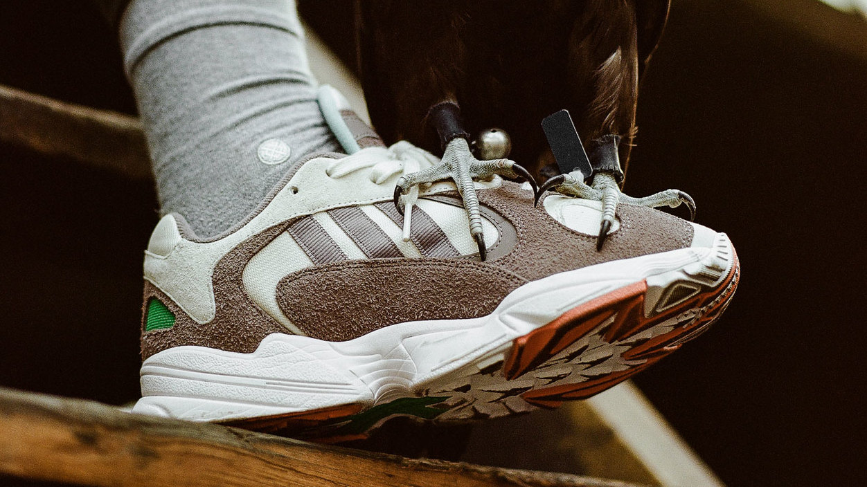 best website d10f5 1199c Solebox x Adidas Yung-1 Exclusive Release Date   Sole Collector