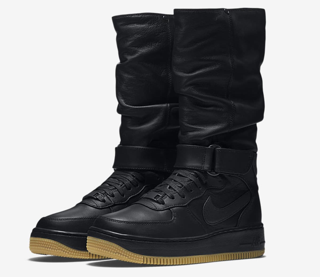 Nike Air Force 1 Upstep Warrior WMNS  8f9f4552fe