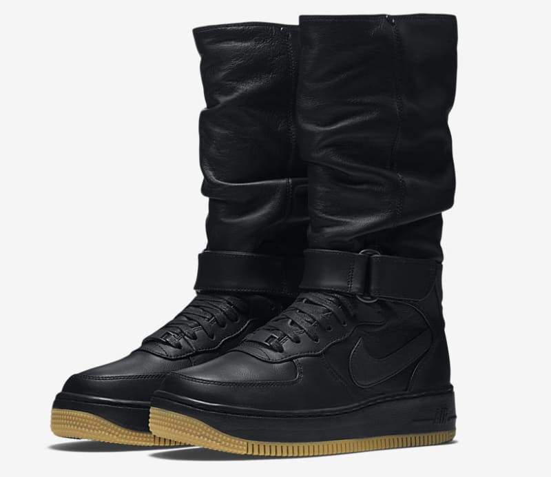 nike air force boots women