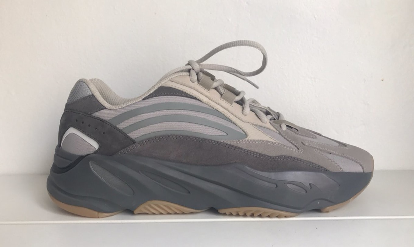 8edc84bd17d70 ... Adidas Yeezy Boost 700 V2 Releasing Fall Winter 2018. Confirmed for the  holidays.