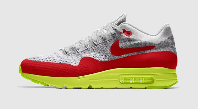 the best attitude fe588 f2f91 More NIKEiD Options Are Coming For Air Max Day