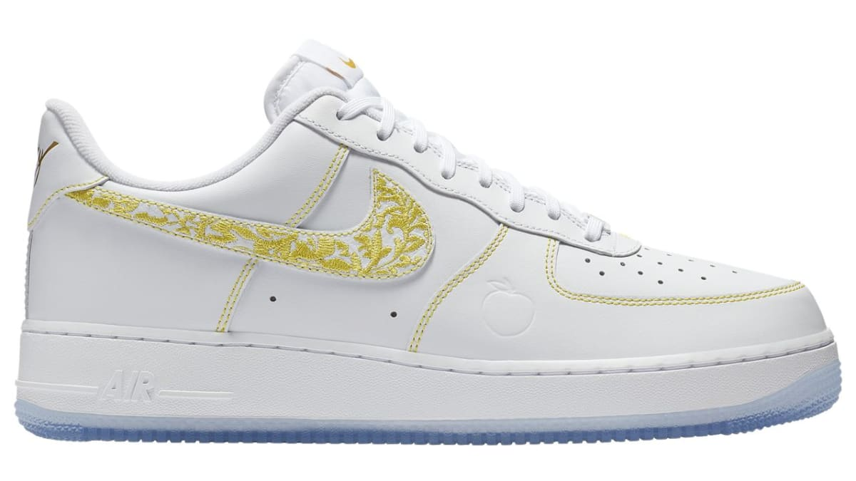 9807ae69 Nike Air Force 1 Low 'The Dirty' Release Date | Sole Collector