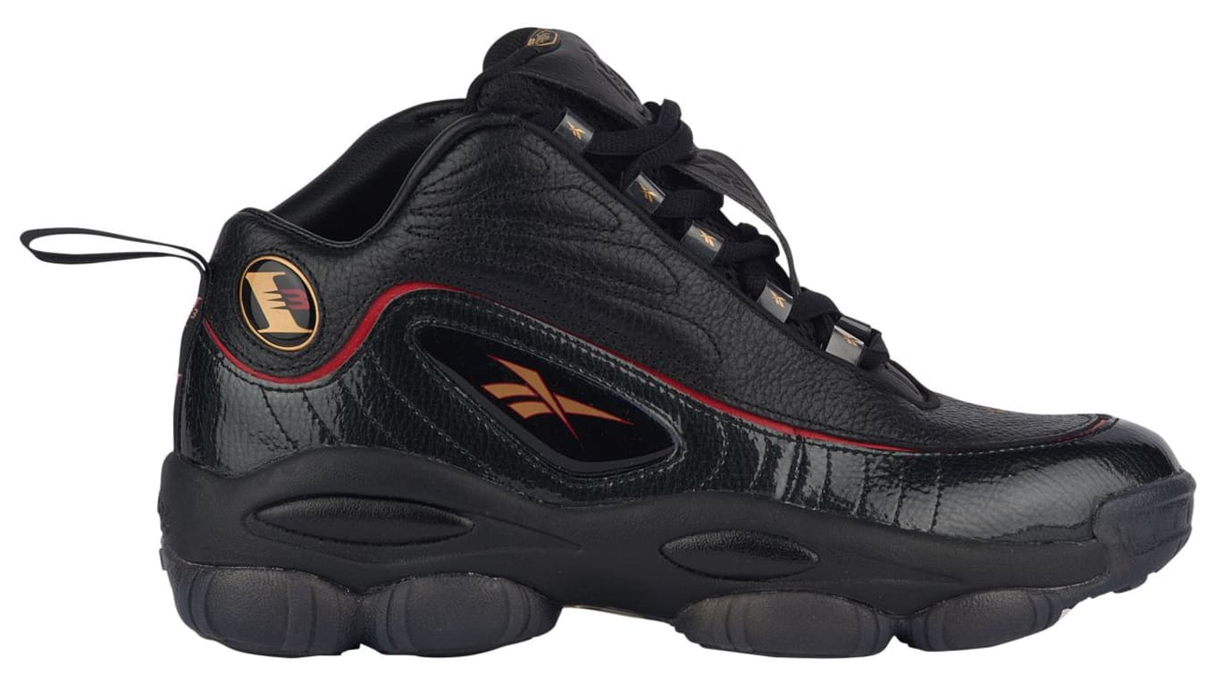 c3f0b80a916e Reebok Iverson Legacy  Black Red  Release Date
