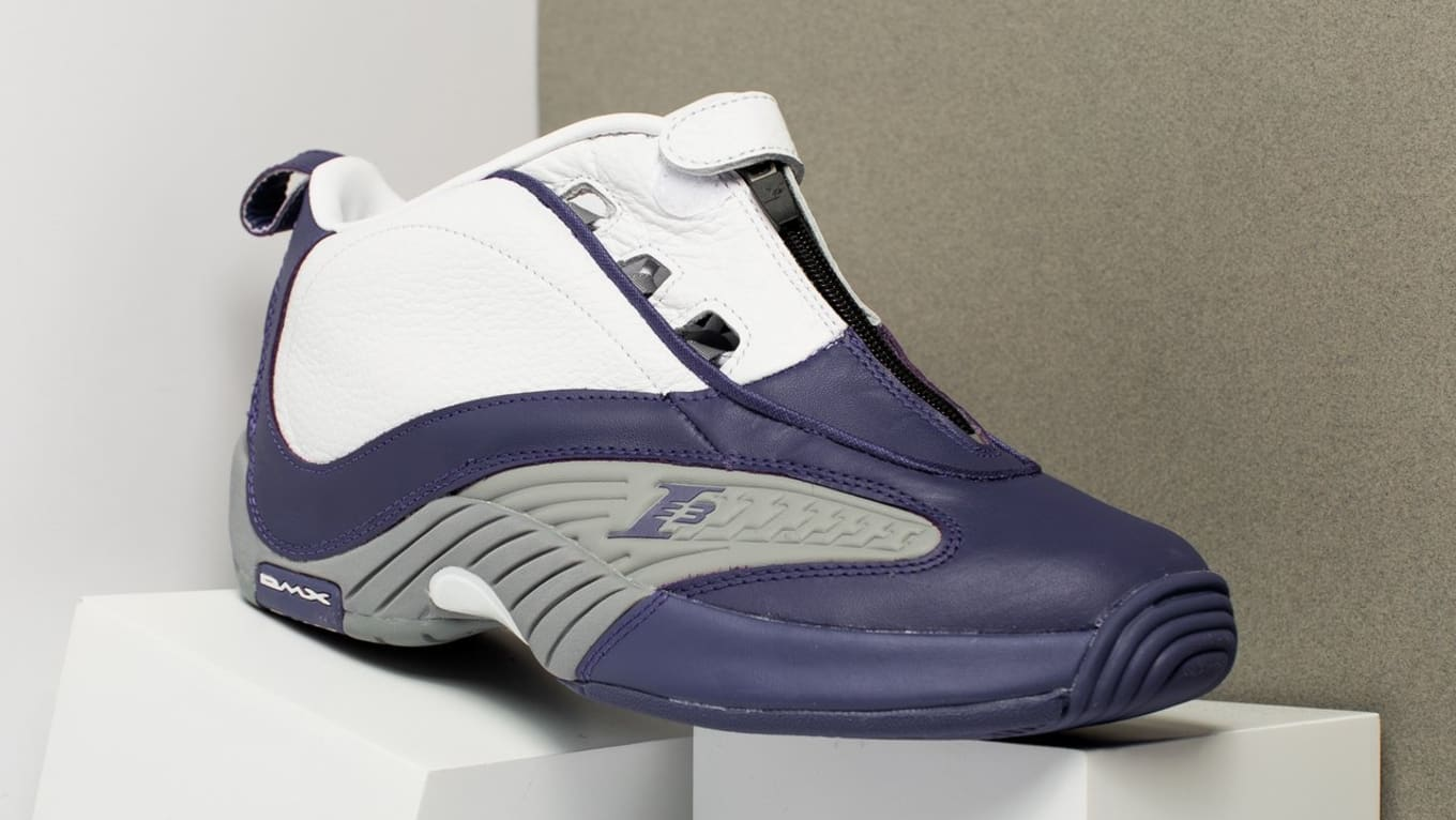 Reebok Answer 4 IV Kobe PE Release Date BS9847 | Sole Collector