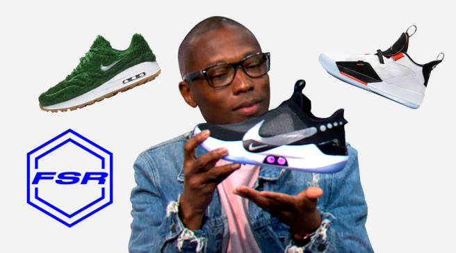 edd172e110899 How Jacques Slade Became the King of Unboxing Sneakers