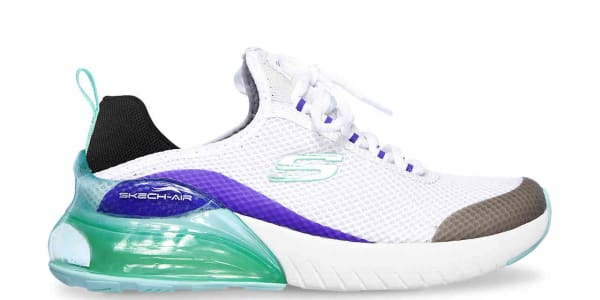 Skechers Responds to Nike's Patent Infringement Lawsuit