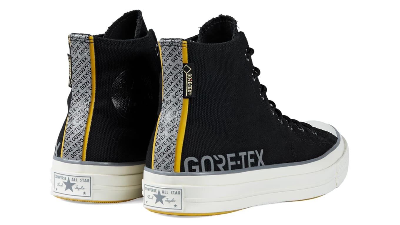 9ae3759191a9 Carhartt WIP x Converse Chuck 70  Gore-Tex  Pack Release Date