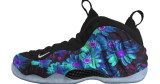 Nike Air Foamposite One Pewter 314996 004