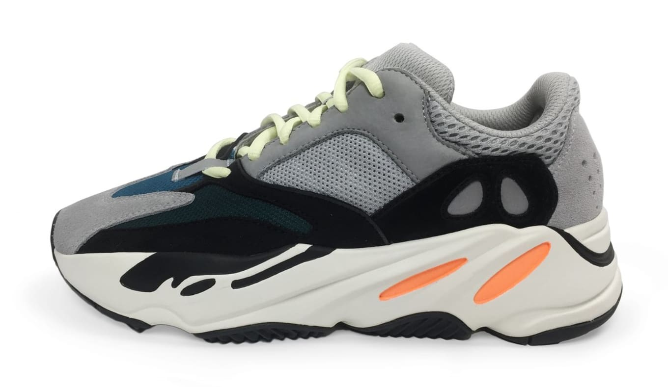 official photos 2d5b2 43605 Flight Club Sold Adidas Yeezy Boost 700 Wave Runners for ...