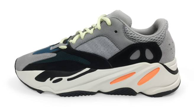 86b04b4d172 Adidas Yeezy Boost 700 Solid Grey Chalk White-Core Black (Restock ...
