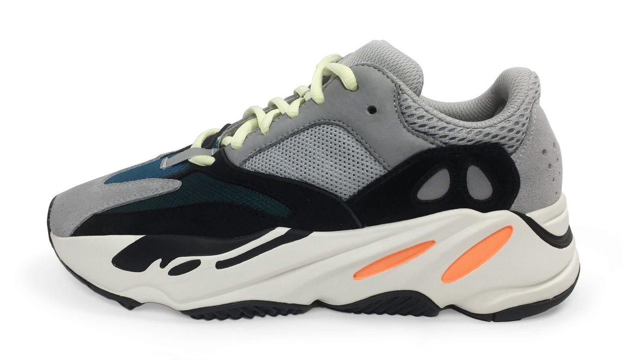 fe11eeffb734f Adidas Yeezy Wave Runner 700 Release Date B75571  300