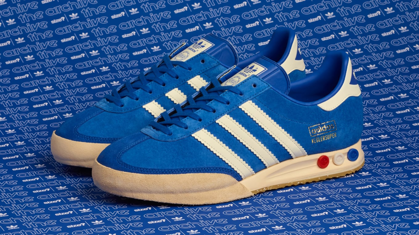 new style 86352 9e5d5 Image via size  European retailer size  has another exclusive Adidas  Originals ...