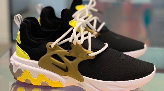 c468a5920d6 Two More Colorways of the Nike Presto React to Look Forward to