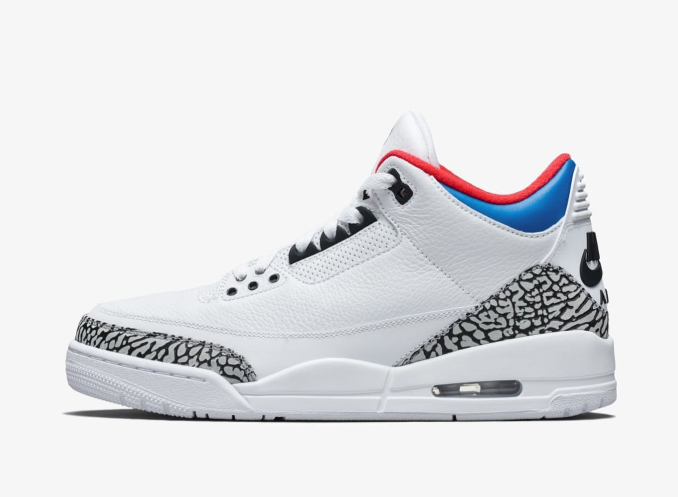A Closer Look at the  Seoul  Air Jordan 3s a0c89d2ad