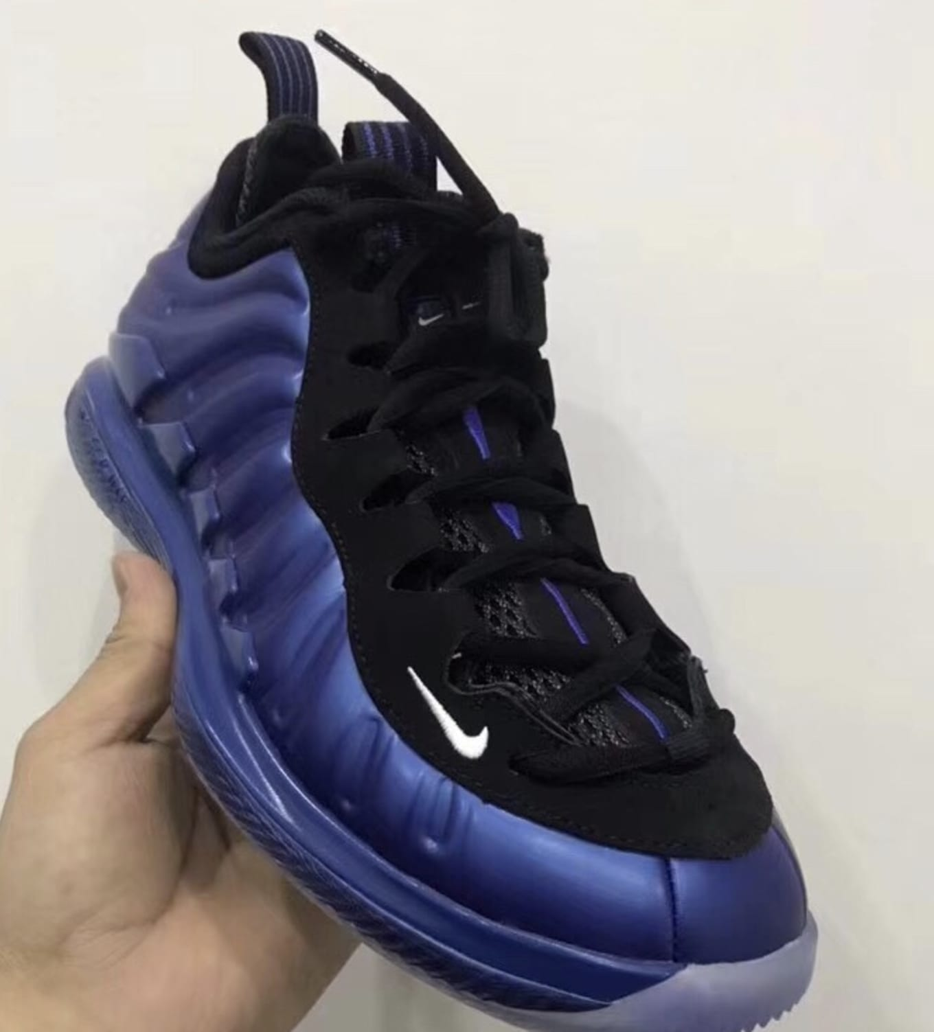 02a04f59c8 Nike Air Foamposite One x Zoom Vapor X Release Date | Sole Collector