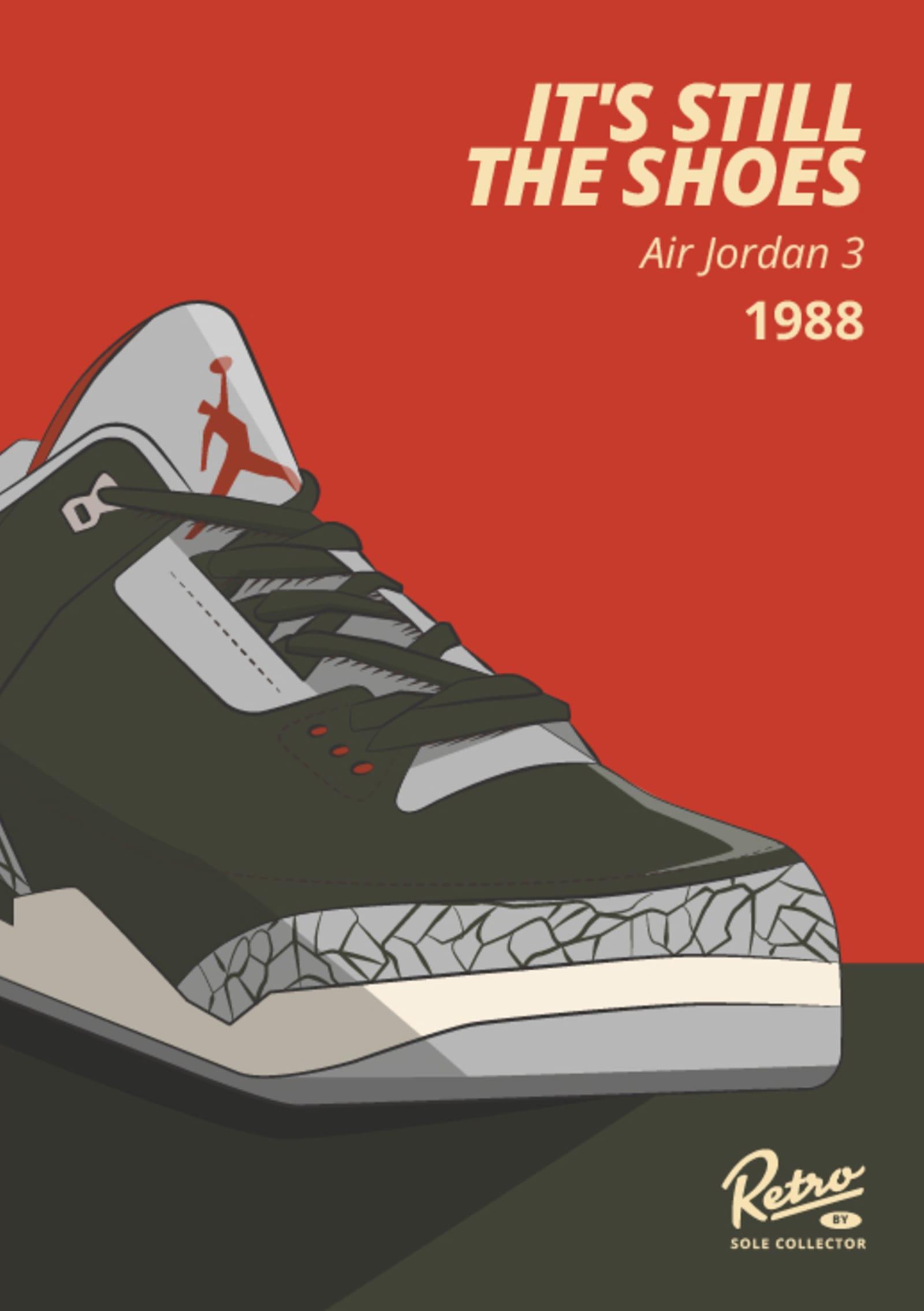 ef0c3cb5762c Nike Air Jordan 3
