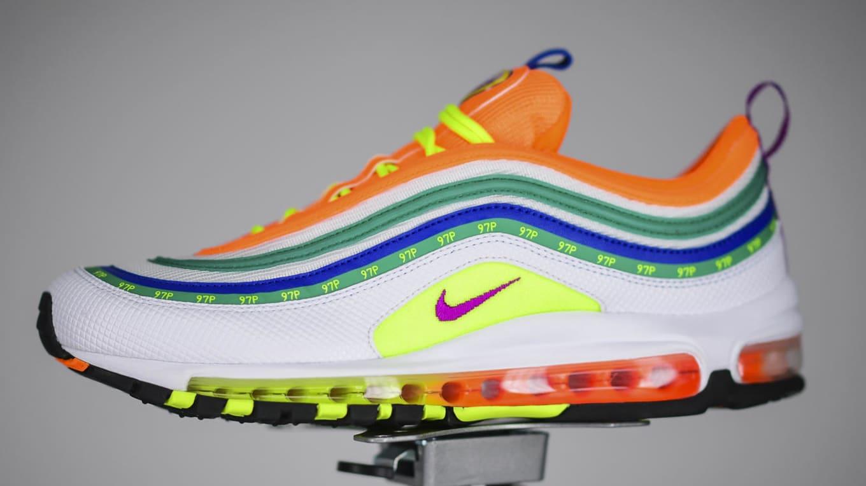 new concept e96a4 5b164 Nike Air Max 97  London Summer of Love