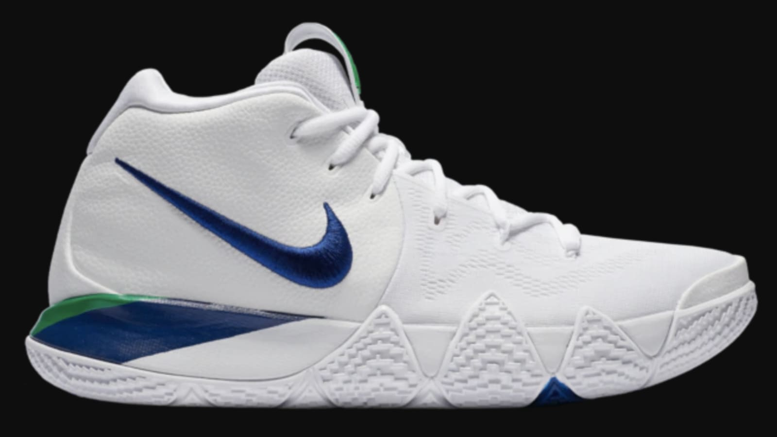 best authentic 33749 fe8e4 Nike Kyrie 4 - Sneaker Sales November 2, 2018 | Sole Collector