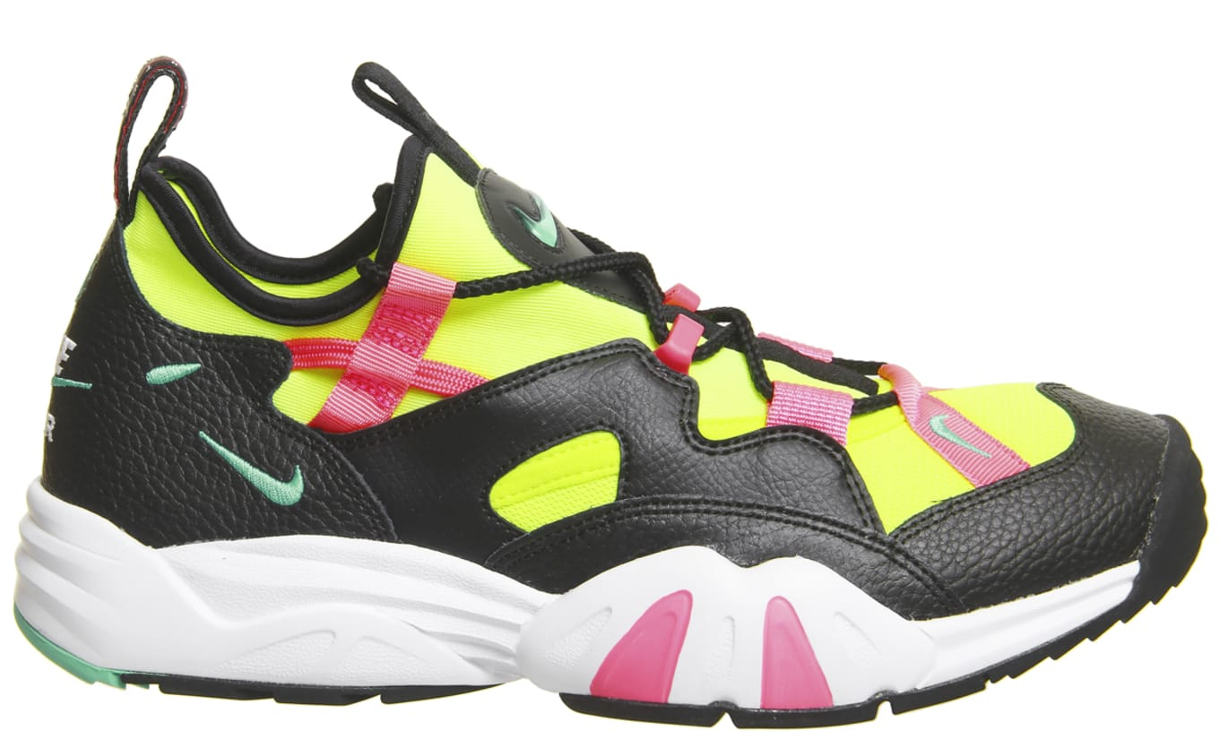 6a7ccd97af20b Nike Air Scream LWP  Black Menta Racer Pink  Available Now