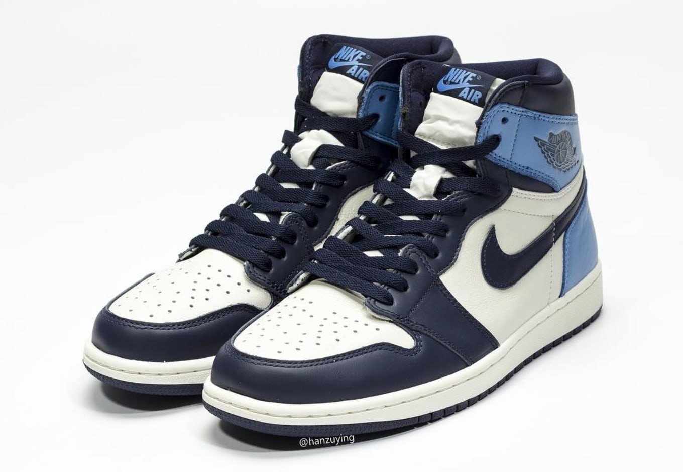 uk availability d3e22 c5b26 Air Jordan 1 (I) High