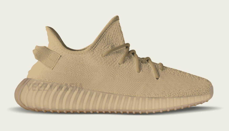 faa574d78b817 Adidas Yeezy Boost 350 V2  Peanut Butter  F36980 Release Date
