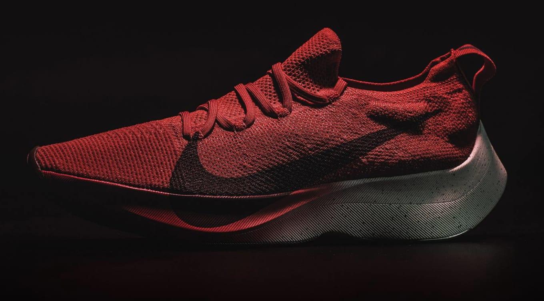 e9741ac9f9843 Nike Vapor Street Flyknit  University Red  AQ1763-600 Release Date ...
