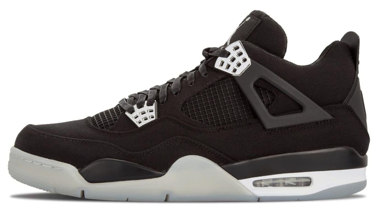 premium selection 9a5f3 f393c Eminem x Air Jordan 4