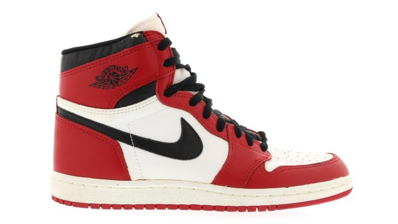 Air Jordan 1 '85 New Beginnings Chicago Release Date CQ4921 ...