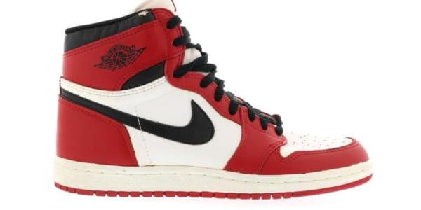 Air Jordan 1 '85 'New Beginnings' Will Reportedly Feature Original High-Cut