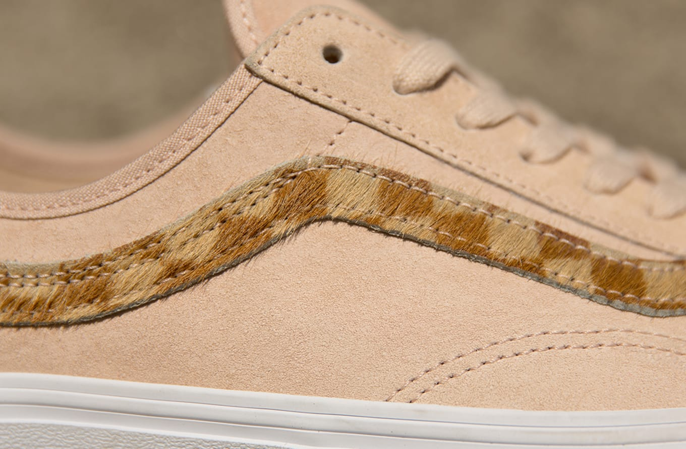 86ffafdd9f Size  Exclusive Vans Style 36  Pony Hair  Pack Release Date