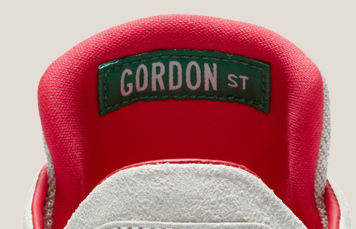 aade76e94ee Air Jordan 32 Low Gordon Street Release Date AA1256-004 | Sole Collector