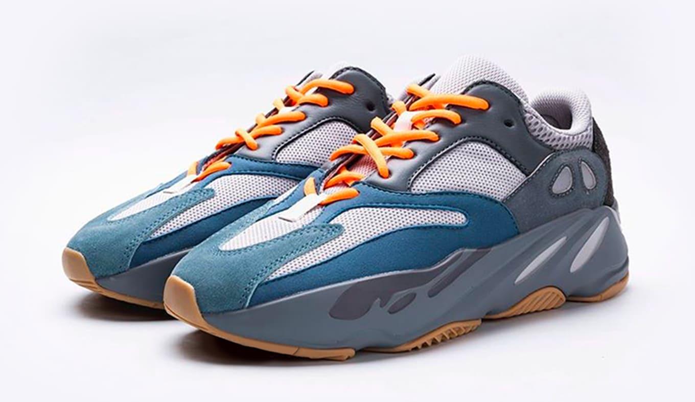 hot sale online 40c24 8876b Adidas Yeezy Boost 700 V2