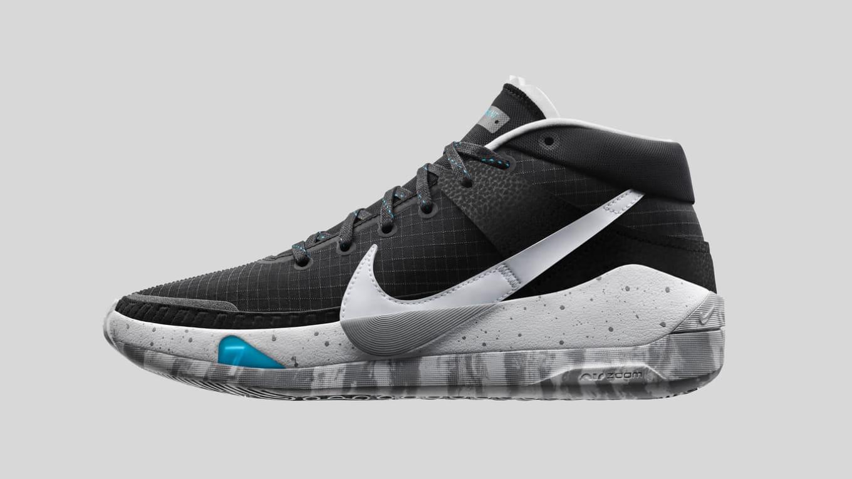 Portavoz Dalset práctico  Nike KD 13 Release Date CI9948-001 | Sole Collector