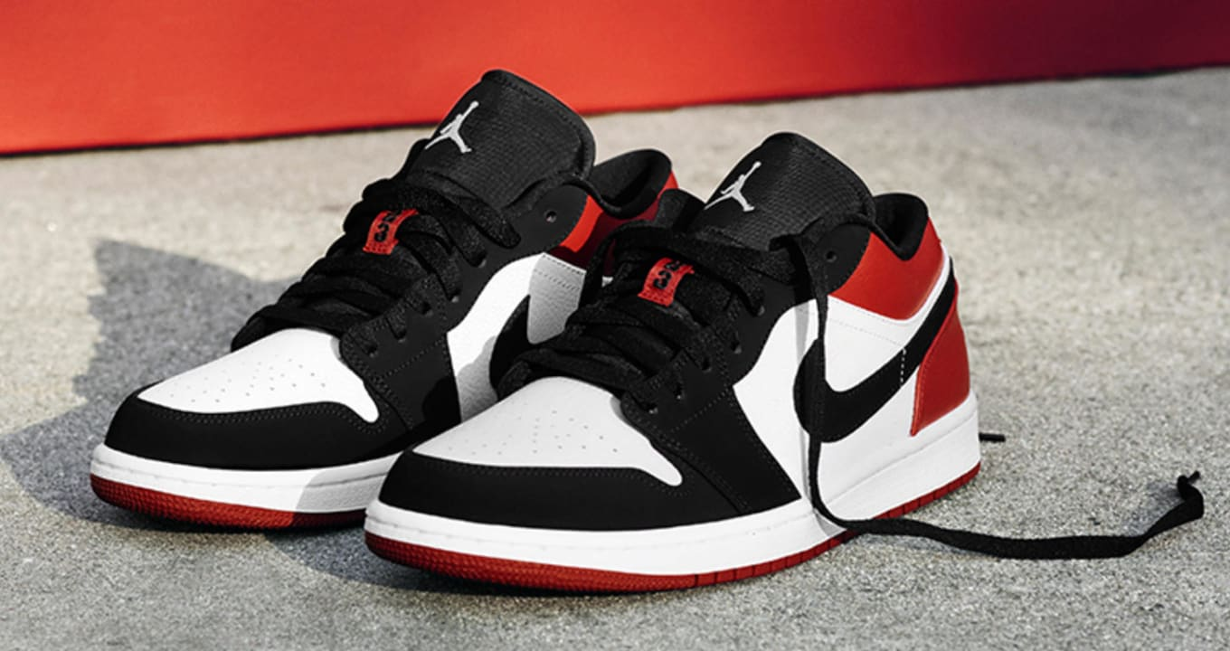 promo code 09cf6 90e5a Air Jordan 1 Low Pack