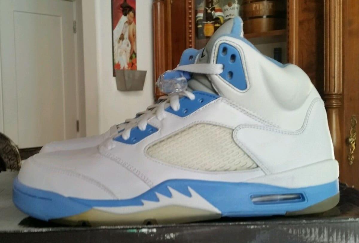 """Air Jordan 5 """"Motorsport"""" - 20 Air Jordan Samples Ebay ..."""