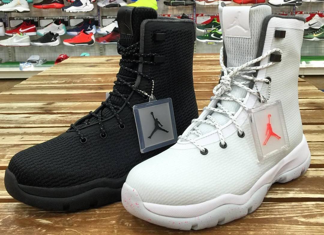 Air Jordan 11 Future Boot | Sole Collector