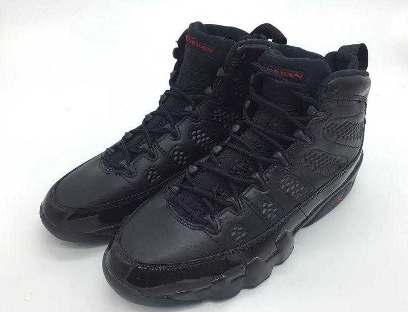 online retailer 9964c 7049a ... Air Jordan 9 (IX) ...